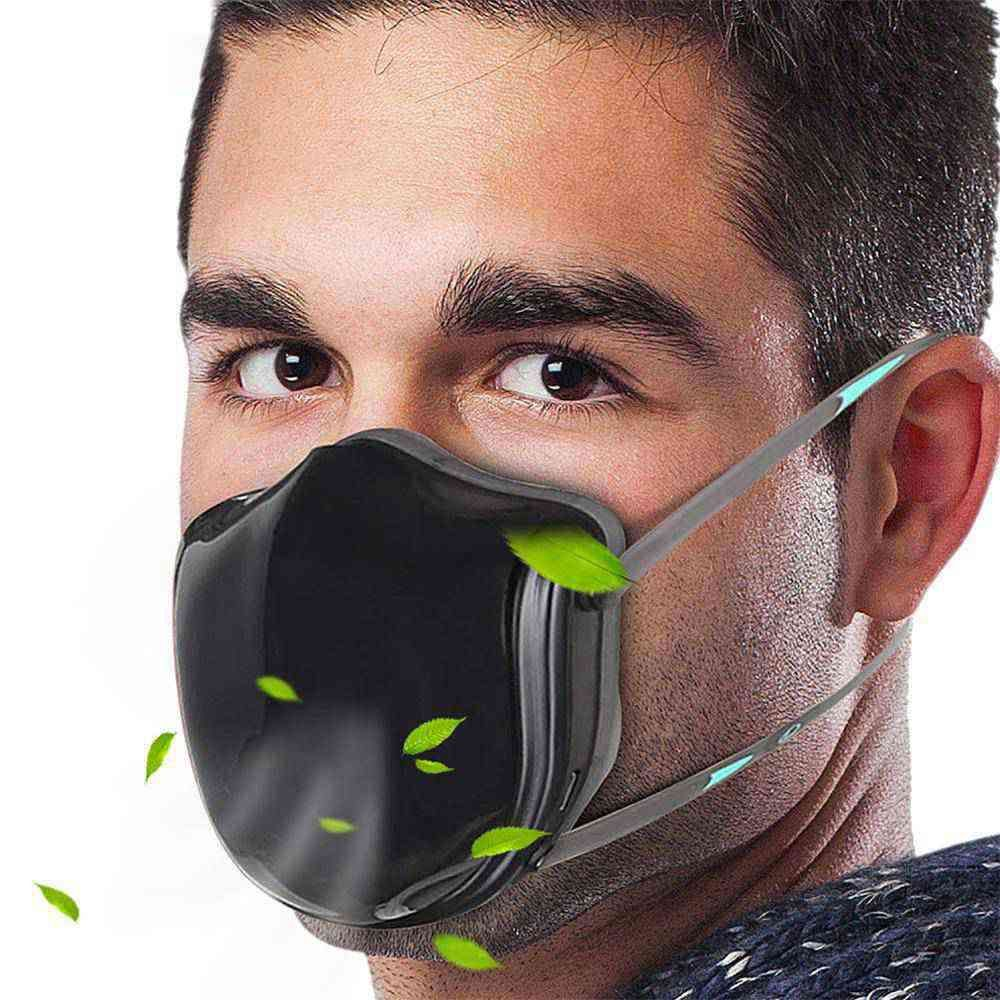 The n95 respirator is designed for comfortable protection