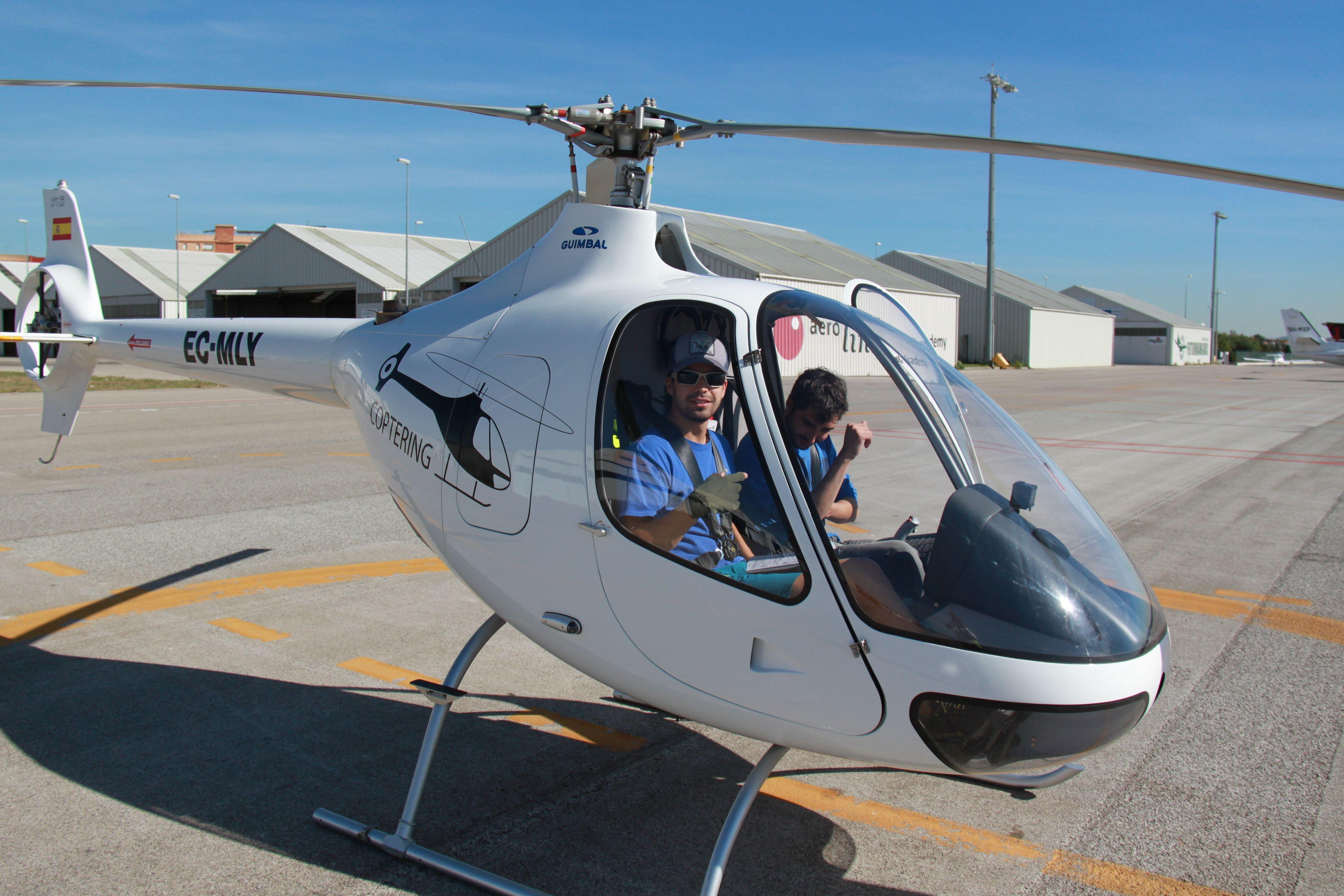 Cabri G2 flight training   Flight School   Helicopter pilot