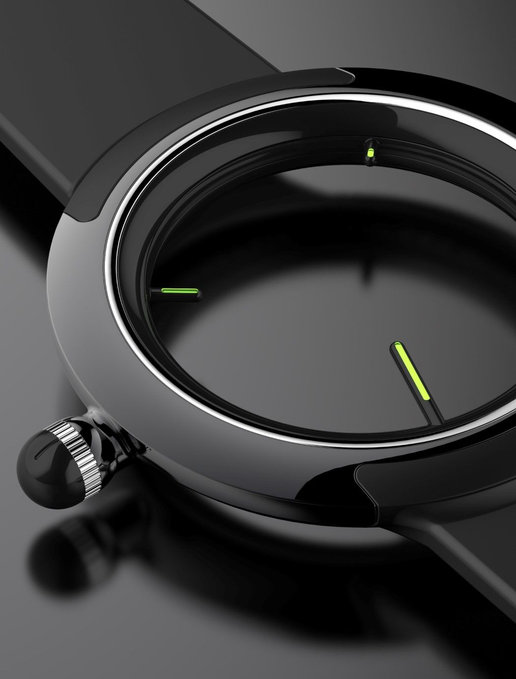 Concentric Wrist Watch Concept ASIG is part of information-technology - This time we want to represent your attention stunning watch concept  The ASIG Concentric watches by Simon Williamson embrace their design in all its hubless glory  Each hand comes in…