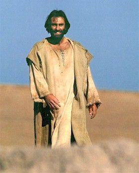 Matthew: The Visiual Bible
