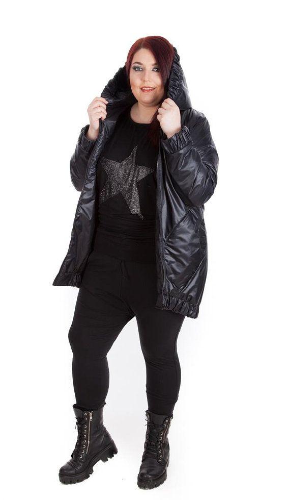 a6e968bf2 Plus Size Jacket