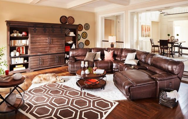 3 Things To Consider When Setting Up A Living Room City Living Room Living Room Sets American Signature Living Room