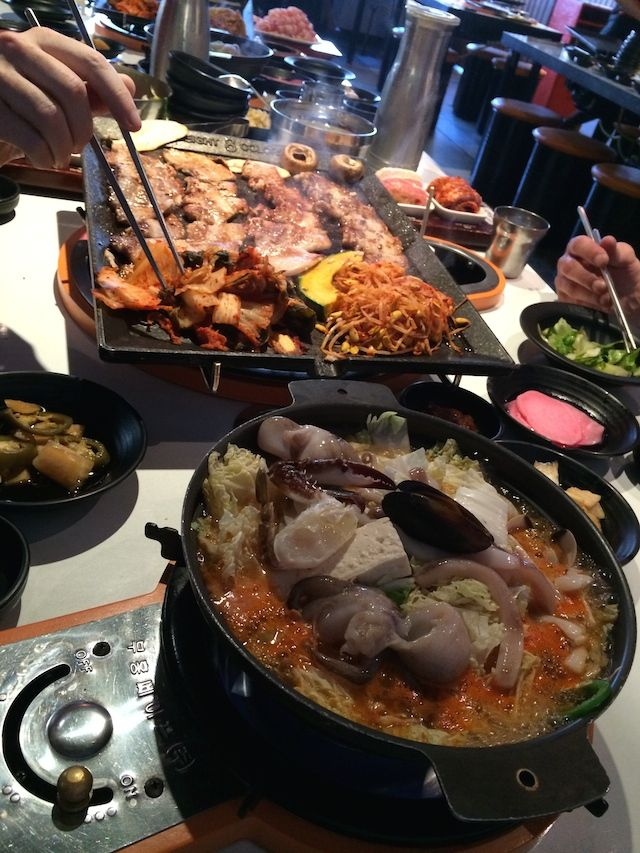 Los Angeles Has Some Of The Best Koreanfood Outside Korea Here Are