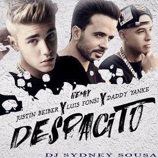 Song Lyrics Letras Musica Traducao Em Portugues Despacito Remix Luis Fonsi Feat Justin Bieber Daddy Yankee Daddy Yankee Cantores Videos Mais Vistos