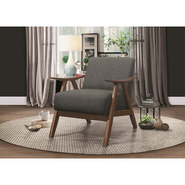 Hofstetter Armchair In 2020 Accent Chairs Accent Arm