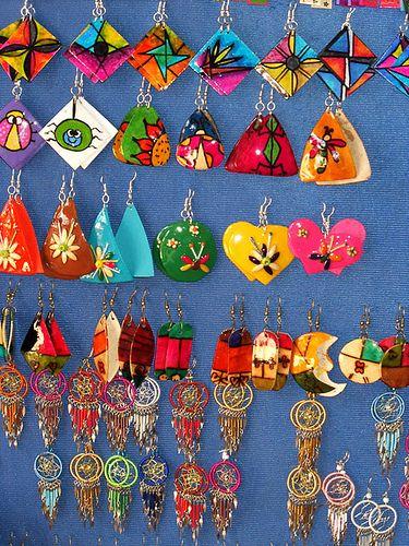 artesanias Colombianas | Joyas artesanales, Colombianas y ...