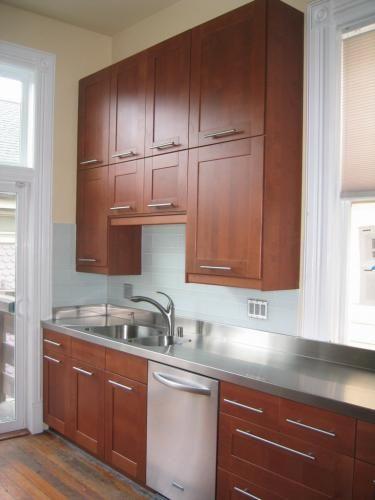 Brown Kitchens Kitchen Cabinets, Adel Kitchen Cabinets