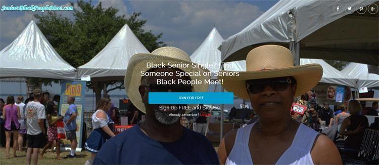 Dating Sites for svart seniorer