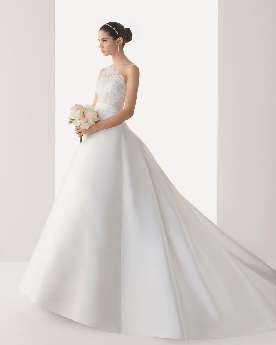 Rosa Clara Bridal 2013 Lookbook