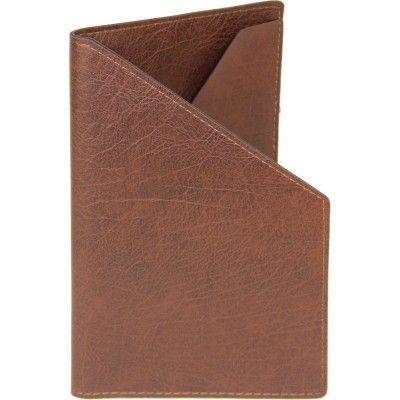 Ramsey Bill Folder Grained A5 Receipt Holder Leather Effect www - bill receipt
