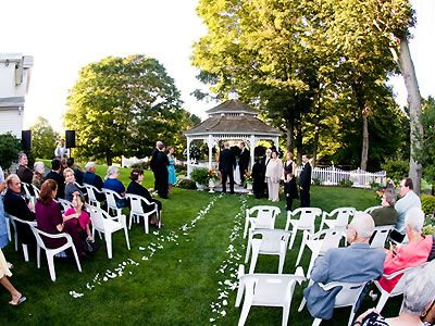 Wedding Glastonbury Hills Country Club South Connecticut Venues 1