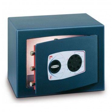 Cassaforte A Mobile Technomax Gold Moby Combi Con Combinazione A Disco Meccanica Mobile