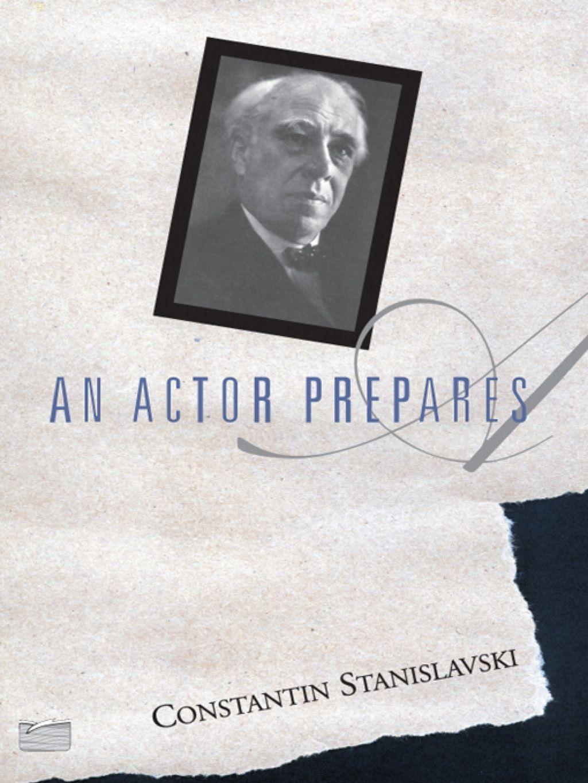 An Actor Prepares Ebook Rental Actor Best Non Fiction Books