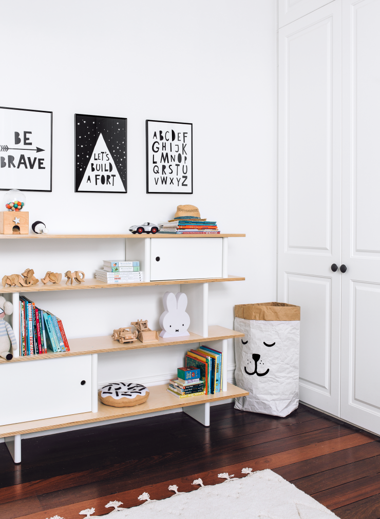 I Love How Simple This Design Is I Feel Like Almost Anyone Could Re Create It Boy Toddler Bedroom Toddler Boy Room Decor Toddler Boys Room