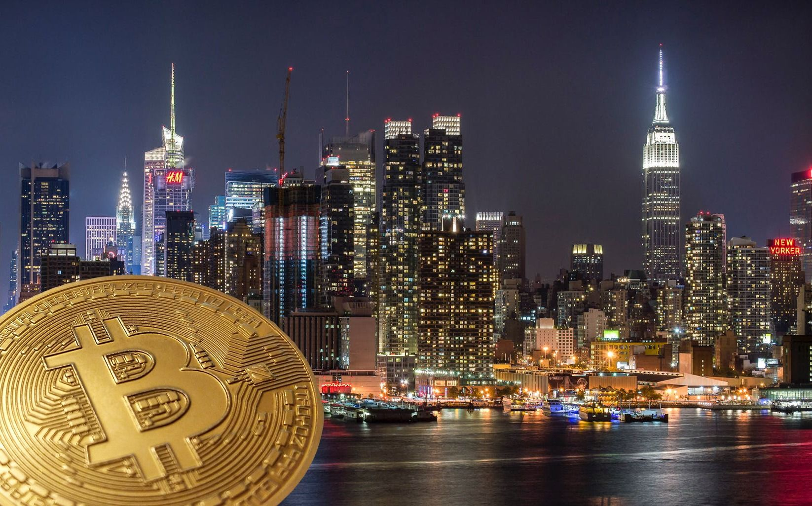 new york times cryptocurrency taxes