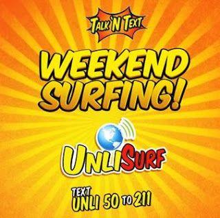 416d6d3606 Talk N Text unli surf 50