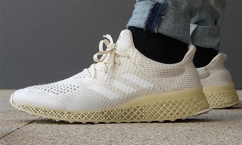 ab0d407ab adidas Futurecraft Sneakers Look Even Better On-Foot (Highsnobiety ...