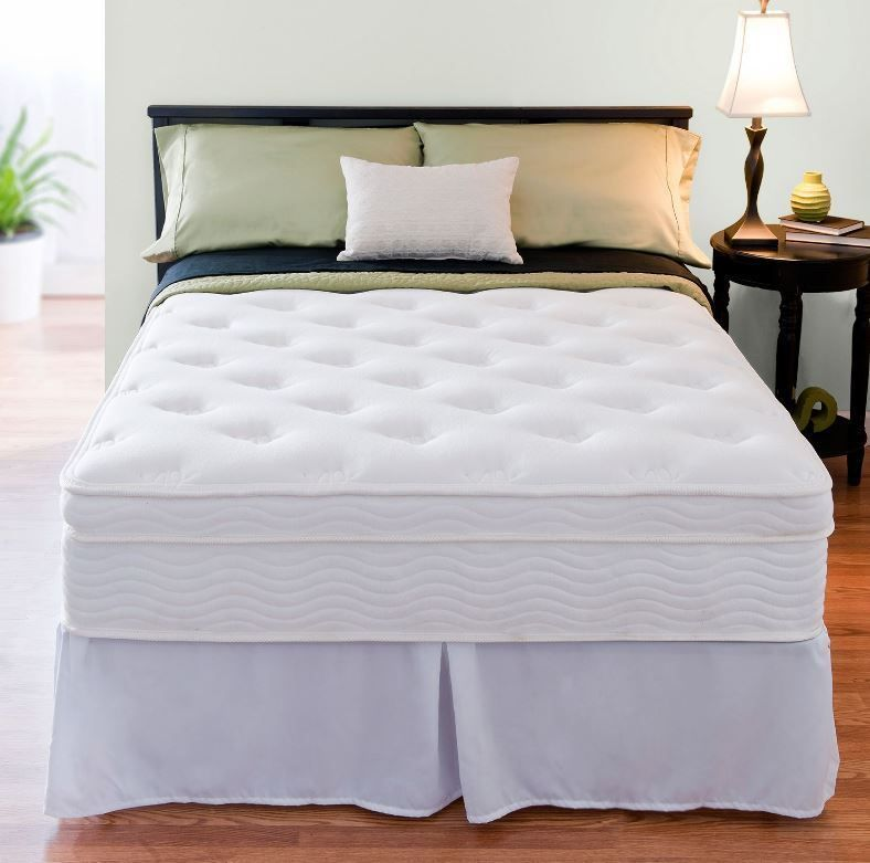 Mattresses And Box Spring Sets Queen Set Bedroom 12 Night Therapy ...