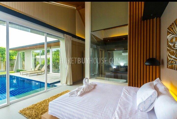 Tropische Häuser, Loft Haus, Privatpool, Kleine Häuser, Modernes Design,  Schwimmbecken, Italienische Möbel, Ideen, Gärten