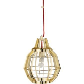 Just used a cluster of these amazing lights from CB2 for latest project!