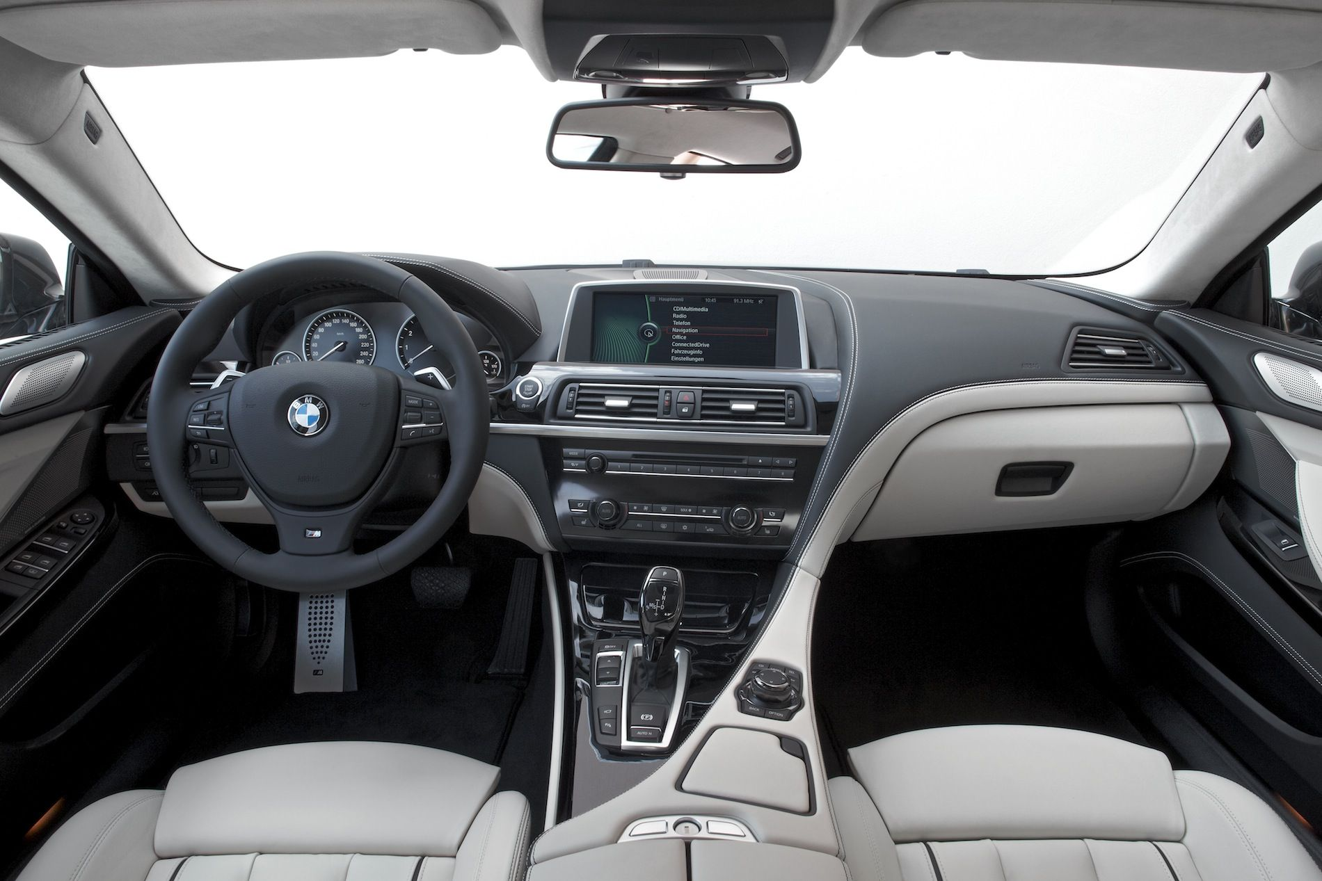 Bmw 6 Series Gran Coupe M Sport Volkswagen