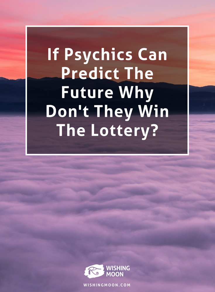 can psychics really predict the future