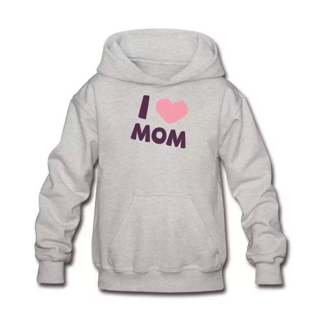 Helloteeshop Happy Mothers Day T Shirt Best Mom Shirts Kids Hoodie Fathers Day Gifts Ideas Best Dad Ever Best Dad Gif Kids Hoodie Hoodies Lat Apparel