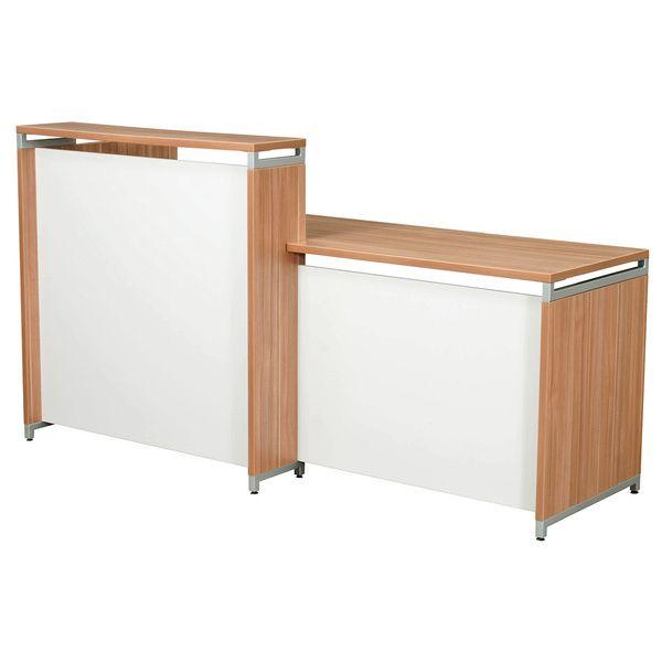 Lovely Ada Compliant Reception Desk