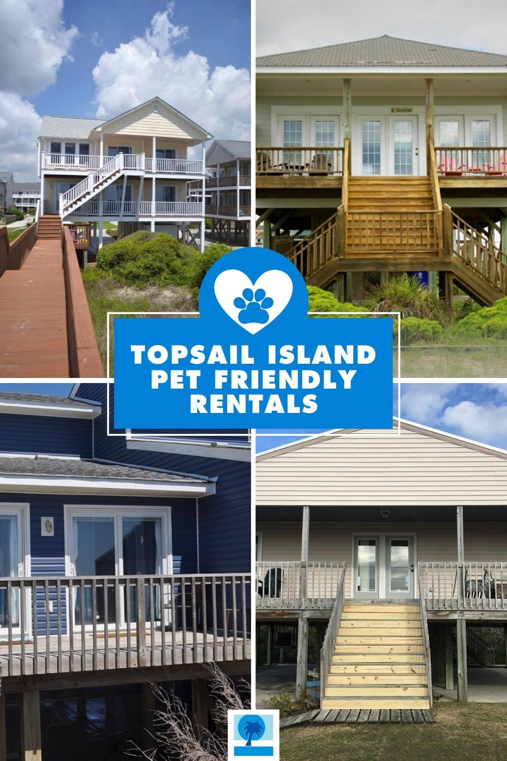 Did you know that island real estate offers several lovely