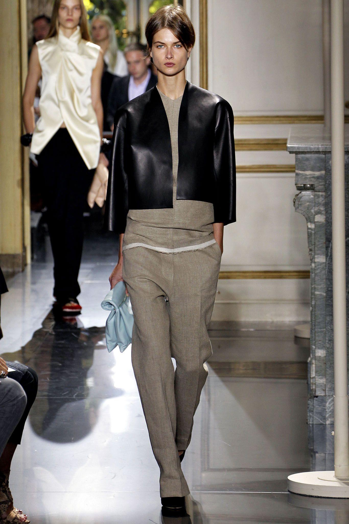 Céline, Look 10 Fashion week, Fashion, Style