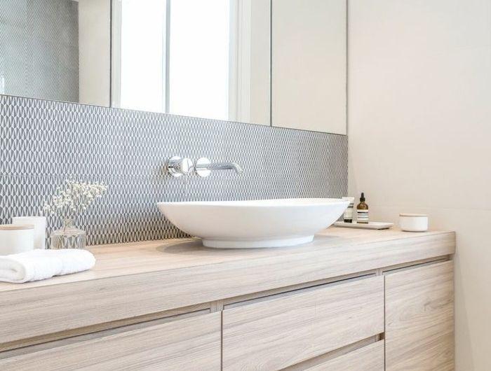 Badezimmergestaltung Beispiele ~ Die besten 25 badgestaltung fliesen beispiele ideen auf pinterest