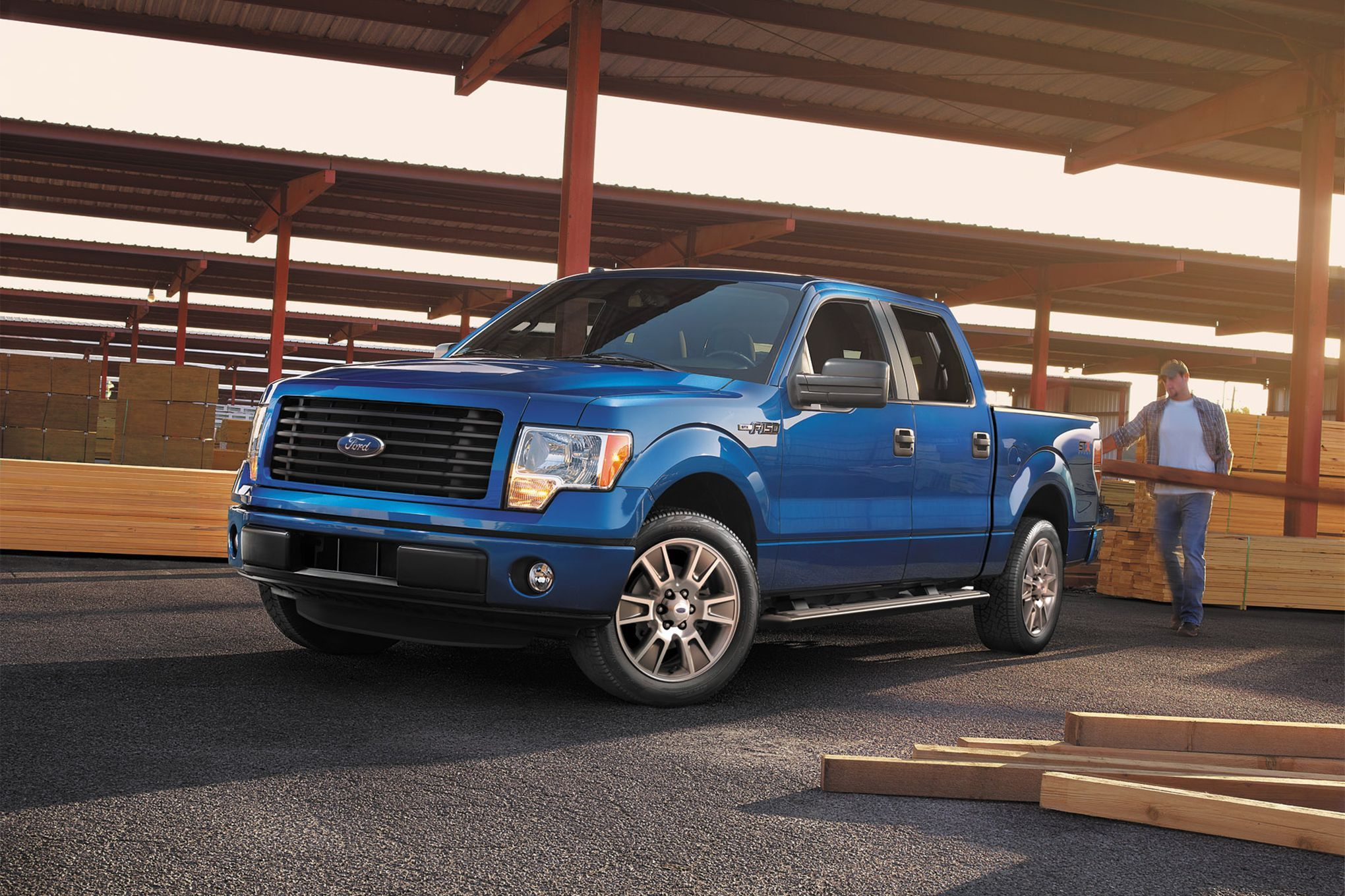 Truck Accessories Ford F150 Ford f150
