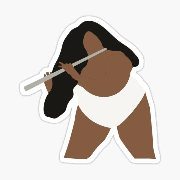 Lizzo Sticker