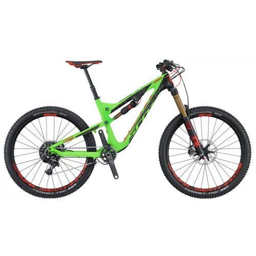 2016 Scott Genius Lt 700 Tuned Mountain Bike Buy And Sell