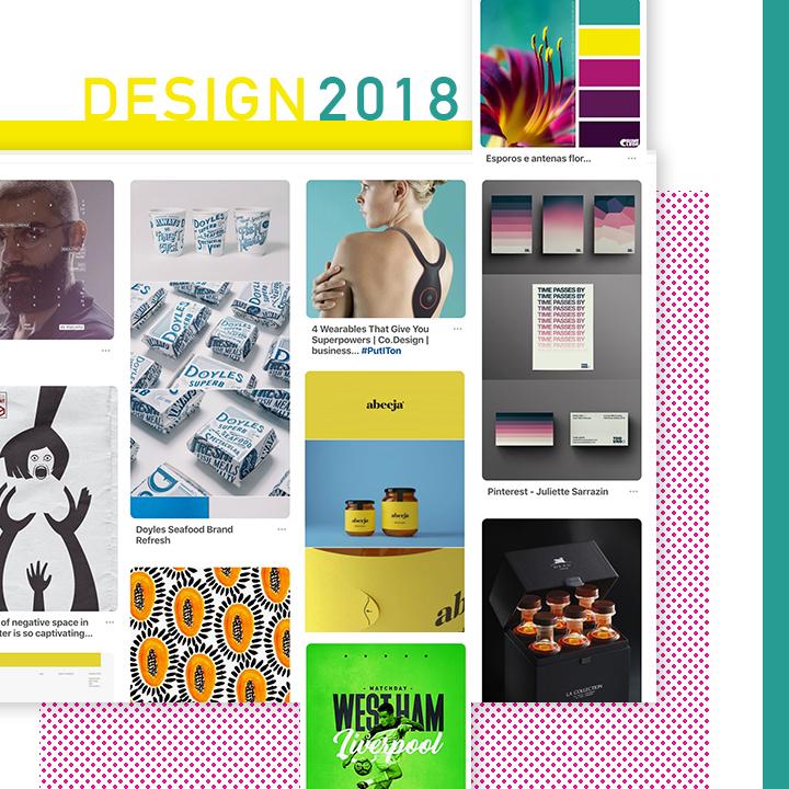 Pour ne rien louper des tendances, voici notre sélection des sites de design les plus populaires 🔥 2018  graphisme  design