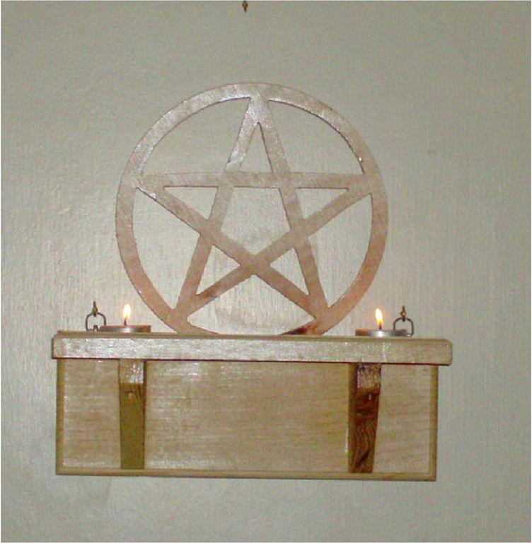 35 Awesome Pentacle Shelf For Living Room Pentacle, Room