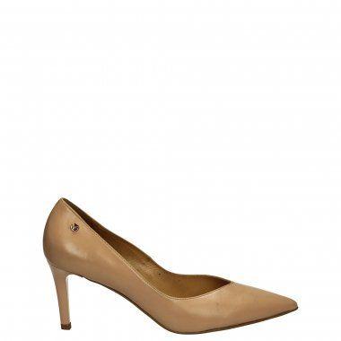 Czolenka Buty Damskie Heels Shoes Kitten Heels