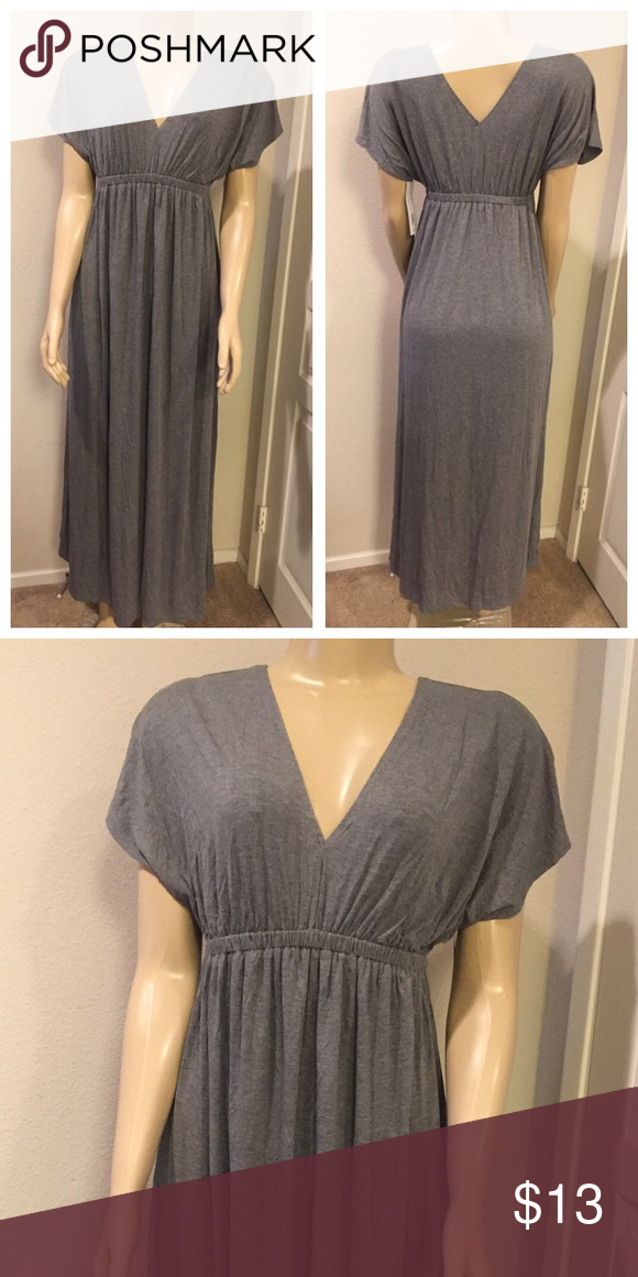 d7f53410daa Liz Lange maternity medium gray ✅new with tag ✅available size  XS ...