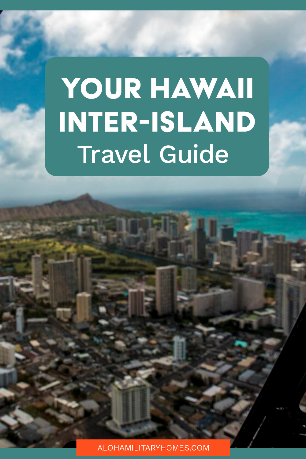 Your Hawaii Inter Island Travel Guide Hawaii Real Estate For Military Families In 2020 Island Travel Hawaii Vacation Tips Hawaii Real Estate