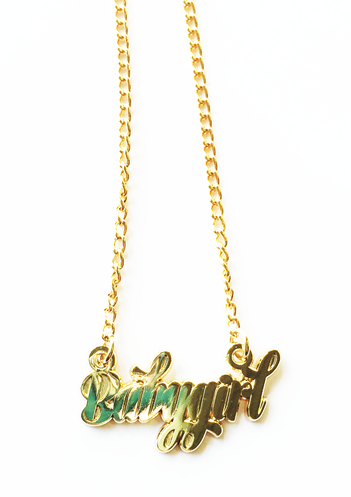 baby babygirl girl necklace shhtime pendant products