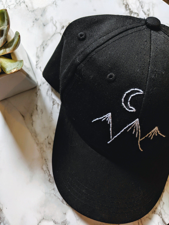 Embroidered Hat Hat Embroidery Embroidered Hats Hats