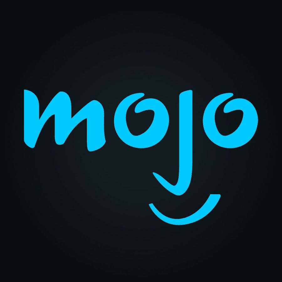 WatchMojo com | YouTube Chanel: Entertainment | Candy logo