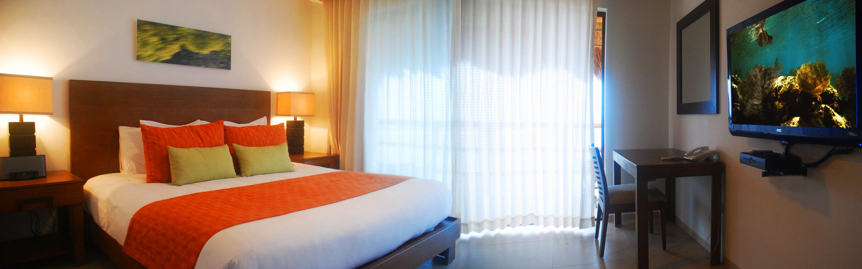 Mahahual Hotel Majahual  Hotel Quinto Sole
