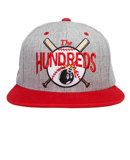 the hundreds rally snapback cap 30 accessories