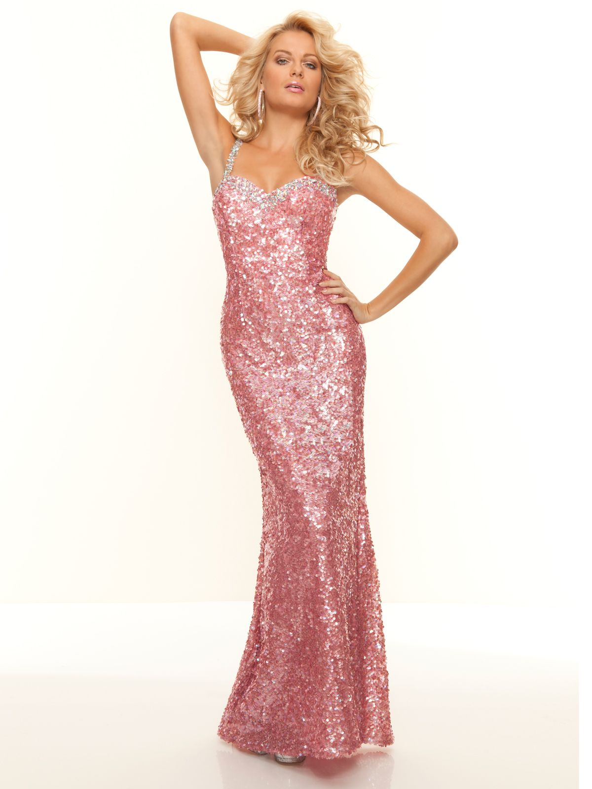 Beautiful glam dresses eveningglam pinterest prom red