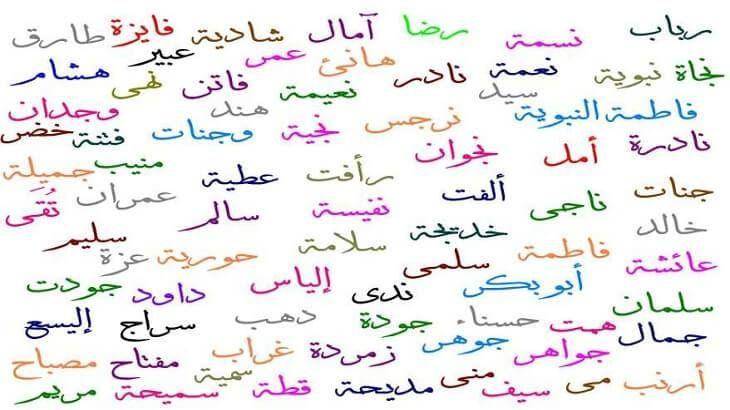 اسماء اولاد وبنات من القران الكريم ومعانيها Koran Relationship Blog Posts