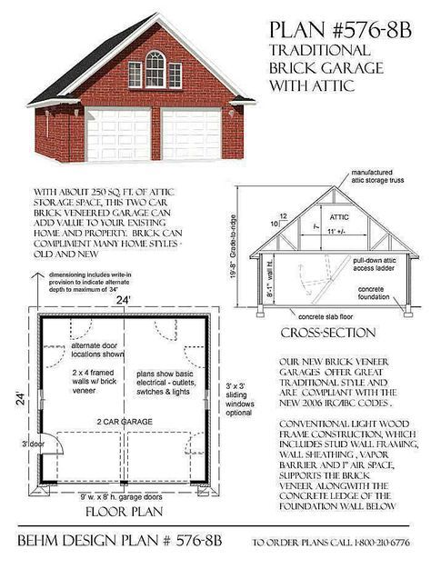 Online garage plans story car with loft also best oh barn it images in building ideas rh pinterest