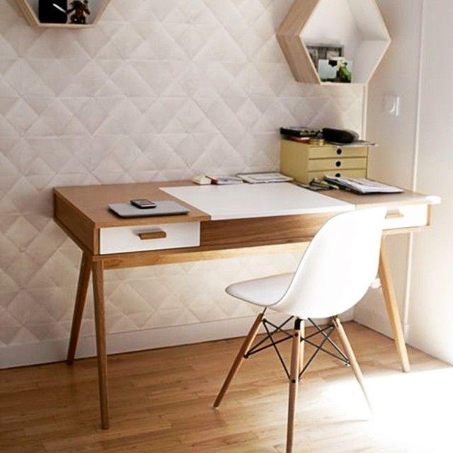 Idee bureau , chaise dispo sous 7 coloris avec ou sans accoudoir ...
