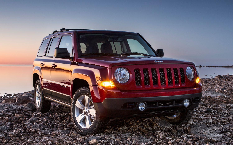 Renta Una Jeep Patriot Con La Mejor Tarifa Todo Incluido Http