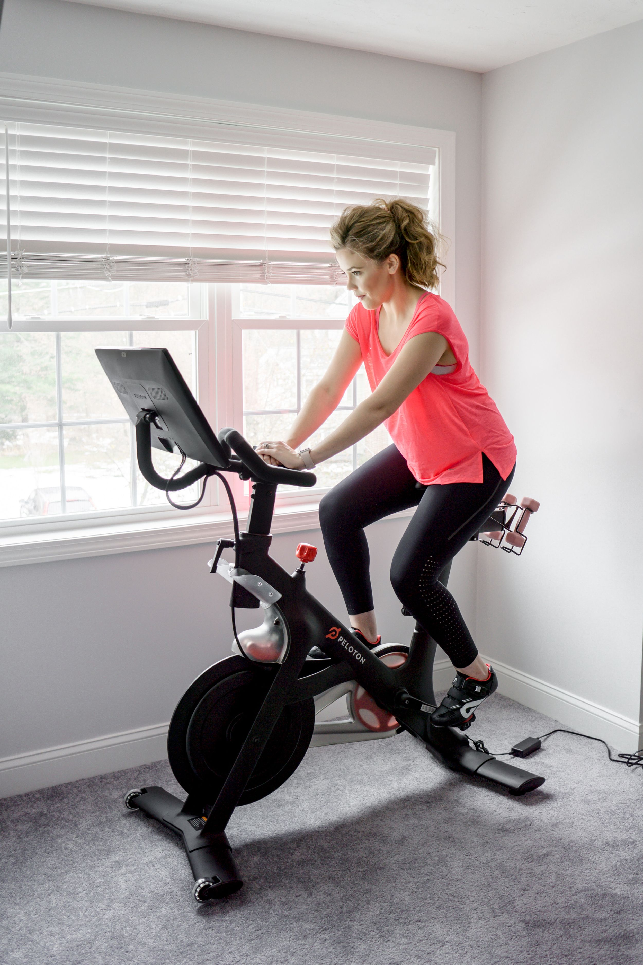 Image Result For Peloton Peloton Bike Biking Workout Peloton